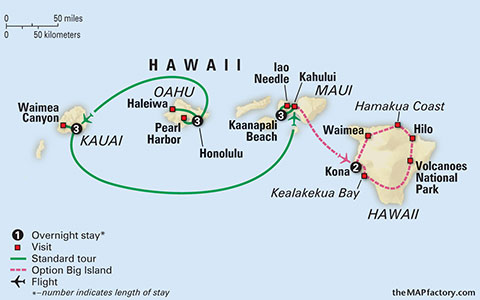 Hawaiian Airports Map Pictures To Pin On Pinterest  PinsDaddy