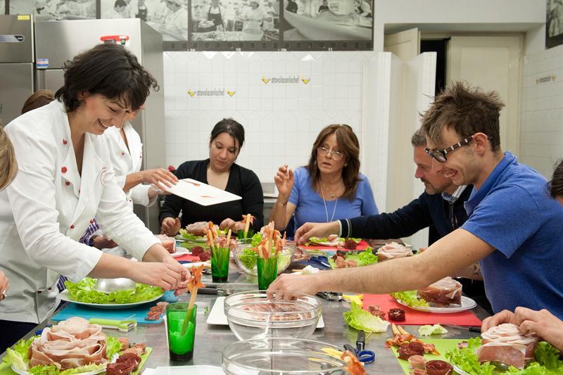VisualFood, the edible food art
