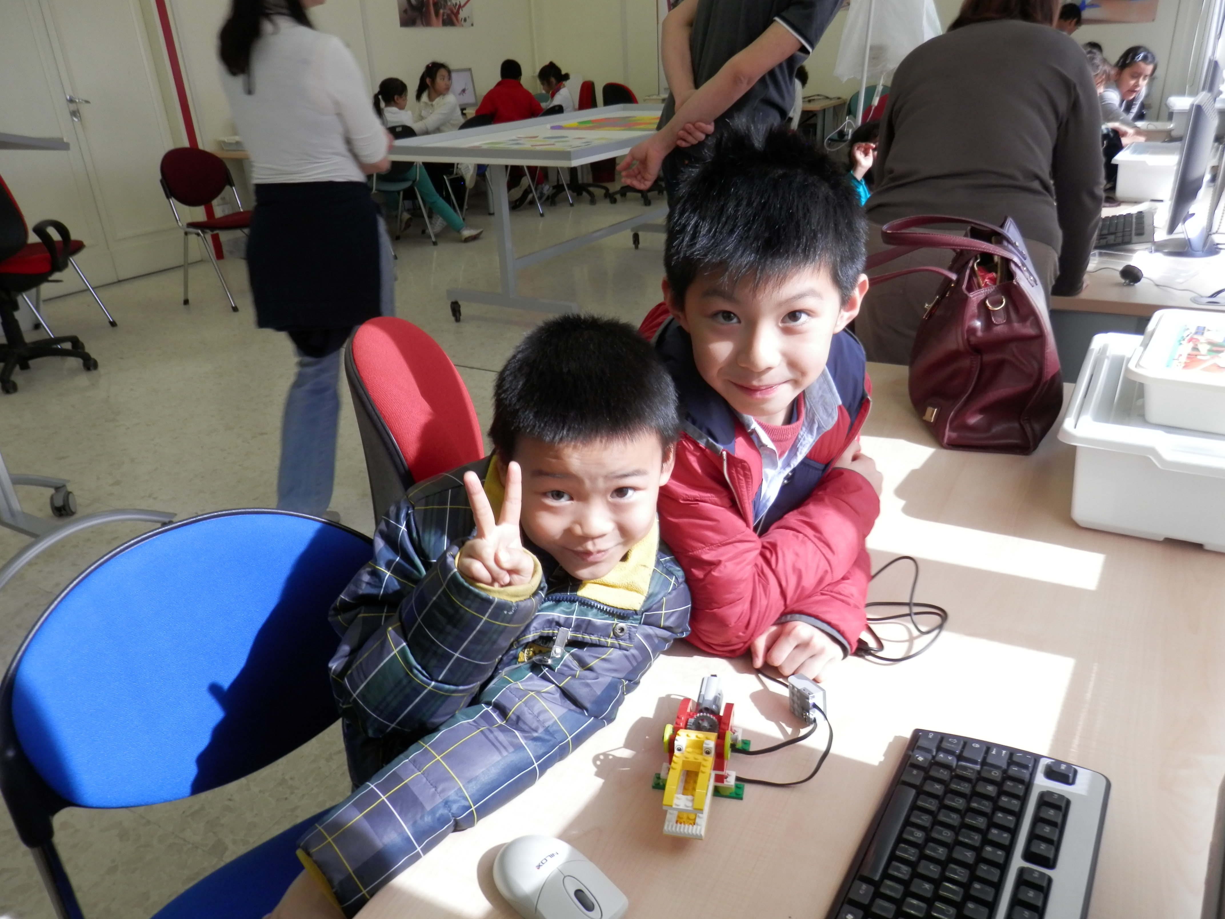 We Do Lab - Educational Day - posti esauriti