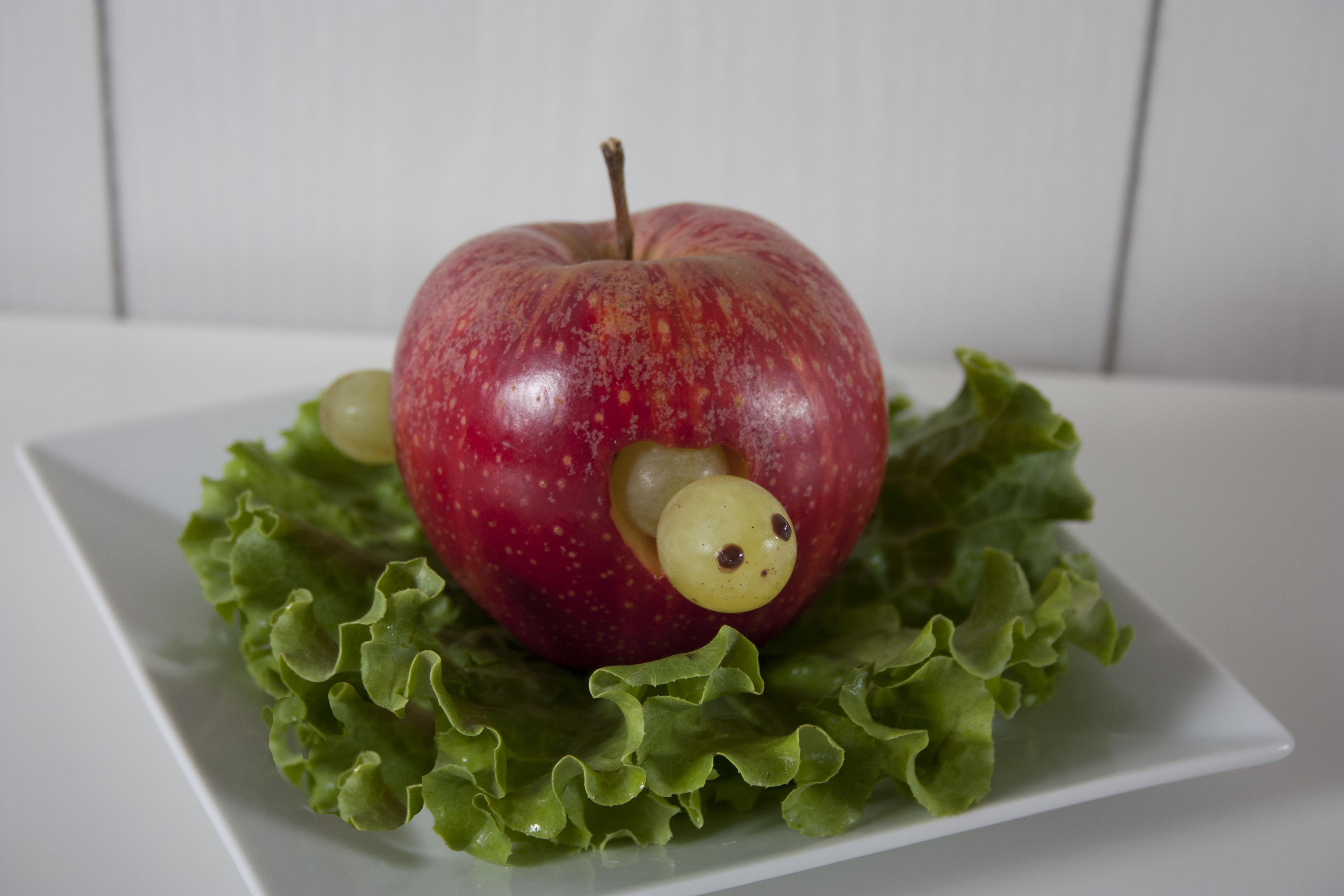 Fruit snack - for children
