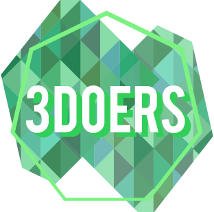 3doers: get your project printed or start to print for others