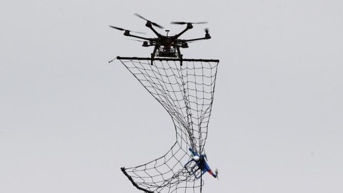 Drone War!